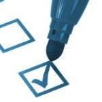 Checkliste Finanzierung