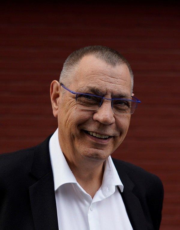Ihr KMU-Berater: Klaus Rübel