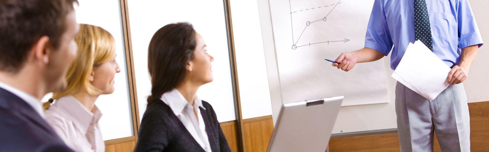 Zertifikatslehrgang KMU-Berater Sanierung und Turnaround
