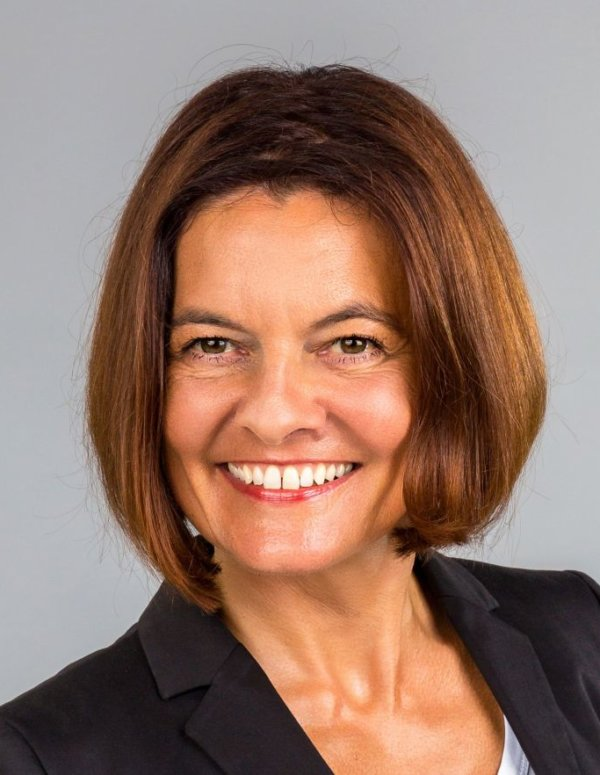 Ihr KMU-Berater: Martina Rau