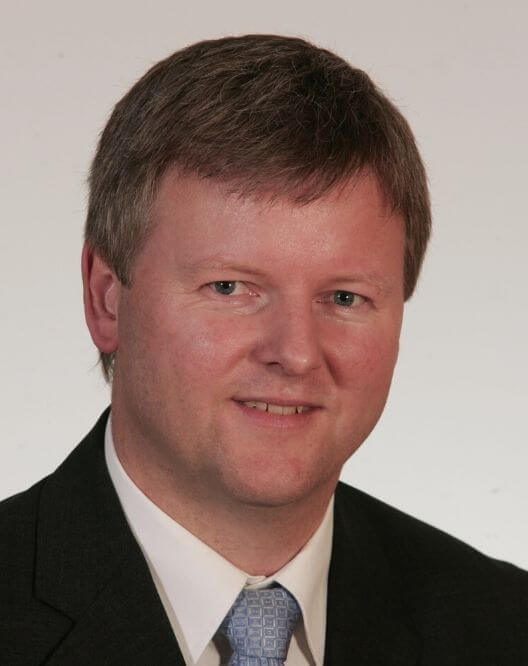 Prof. Dr. Volker Nissen Speaker