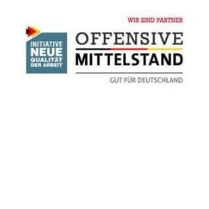 offensive mittelstand logo