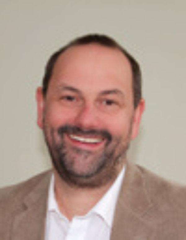 Ihr KMU-Berater: Peter Gillhaus