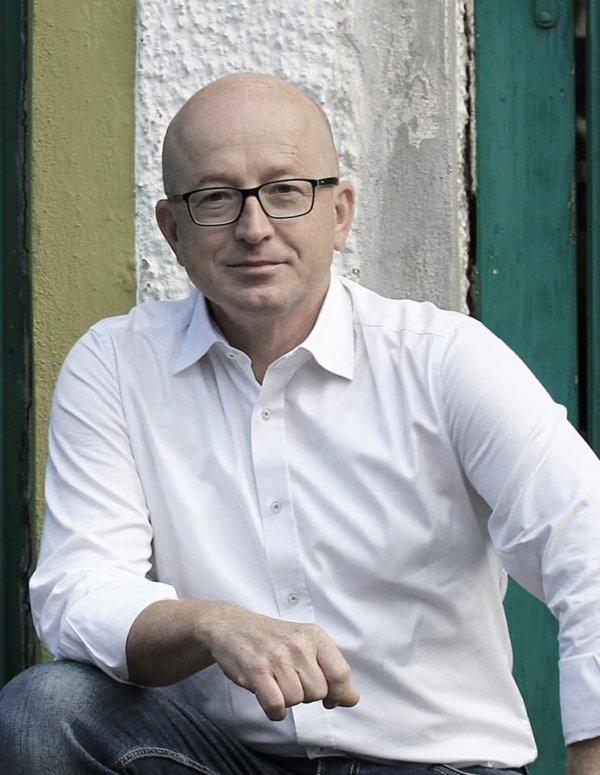 Ihr KMU-Berater: Dipl.-Ing. Wolfgang Friedl