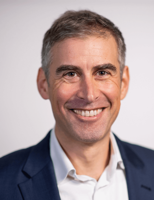 Ihr KMU-Berater: Dr. Jörg Rupp