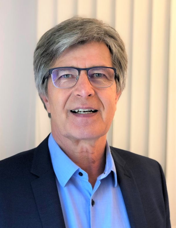 Ihr KMU-Berater: Dipl.-Betriebswirt (FH) Rudolf Duhatschek