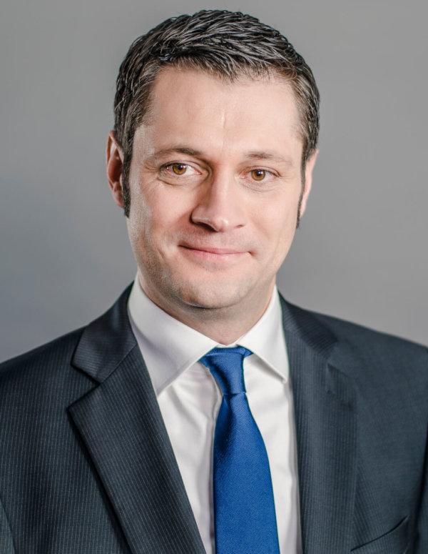 Ihr KMU-Berater: Dipl.-Ökonom Marc Ackermann