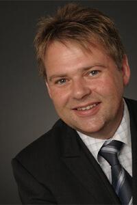 Referent Dr. Hartmut Meyer