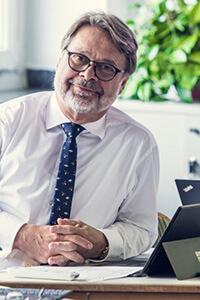 Referent Joachim Berendt