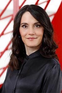 Referentin Verena Fink