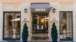 Hotellerie Gastronomie Restart
