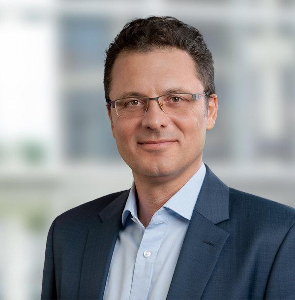 Ihr KMU-Berater: Sven Riedel