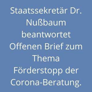 stellungnahme dr. nussbaum