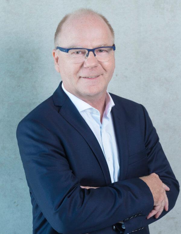 Thomas Schader