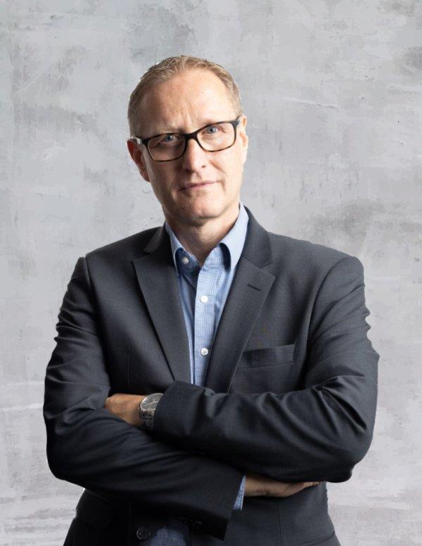 Ihr KMU-Berater: Dipl. Oec. Thomas Schmidt