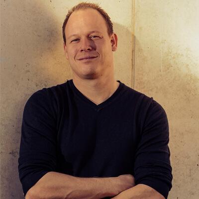 Ihr KMU-Berater: Tobias Hirsch