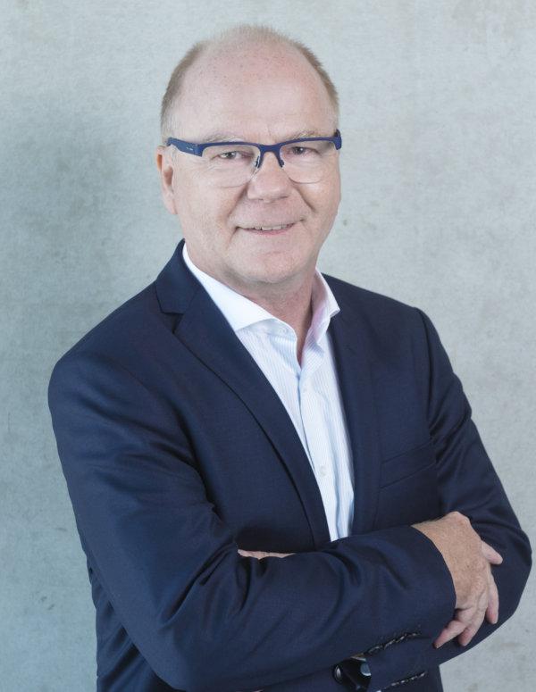 Ihr KMU-Berater: Thomas Schader