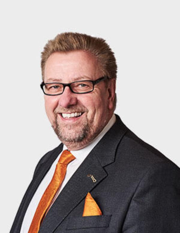 Ihr KMU-Berater: Diplom Betriebswirt Ralf Winkler