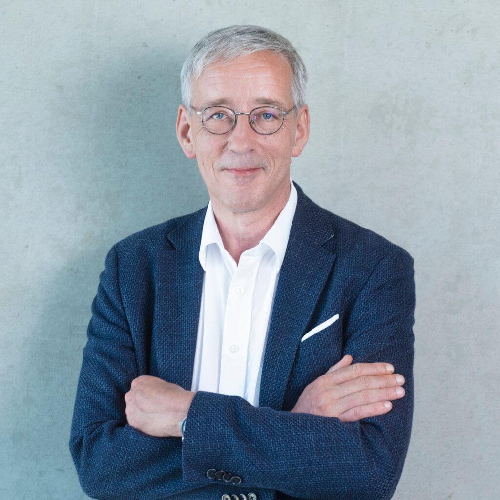 Profilfoto Werner Broeckmann, KMU-Berater