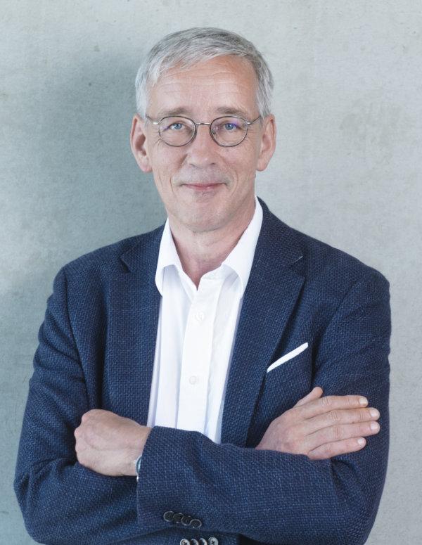 Ihr KMU-Berater: Dipl.-Kfm. Werner Broeckmann