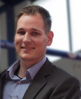 Ihr KMU-Berater: Bastian Lengenfelder