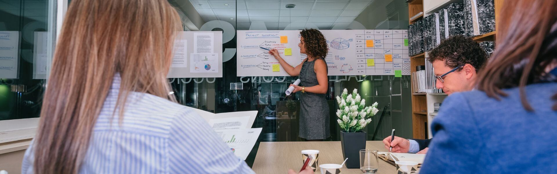 Zertifikatsausbildung KMU-Berater