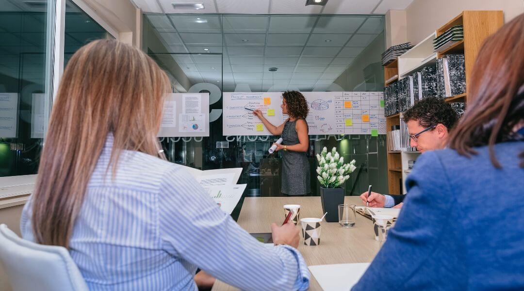 Zertifikatslehrgang KMU-Berater
